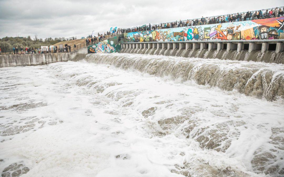 21-22- 23 Juli – De watervallen van kruibeke