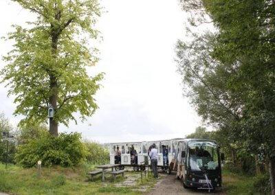 Ontdek Kruibeke - Groene Stiltram